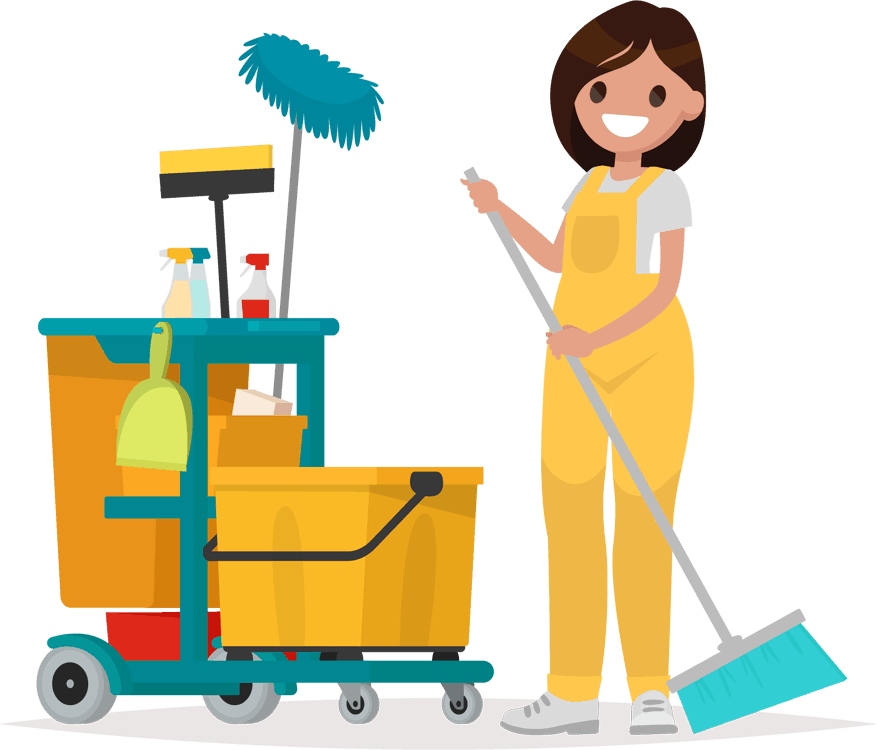 1 Part Time Maid Amp Cleaning Services Auntie Cleaner