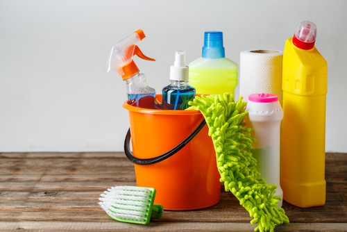 chemical-cleaning-products