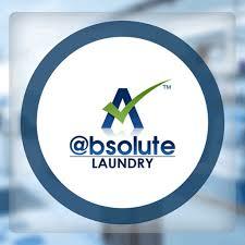 @bsolute laundry logo