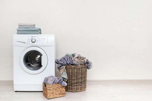 Bedsheet laundry