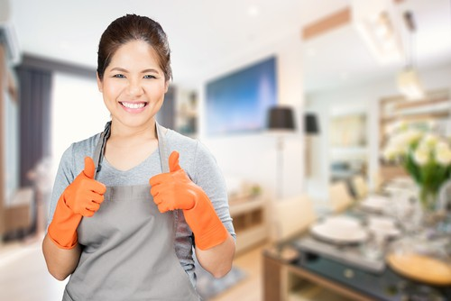 Why Hire Spring Cleaning Services?