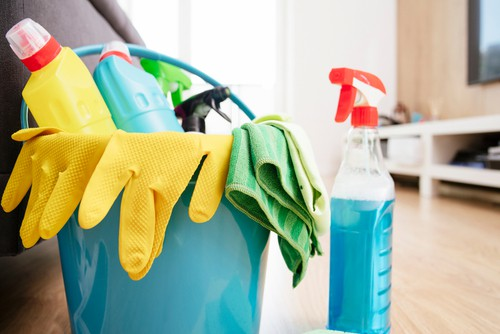 Can Landlord Make Tenant Pay for End of Lease Cleaning?