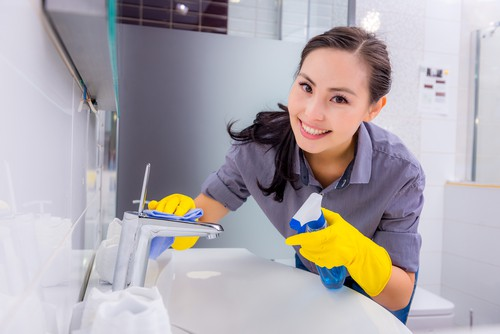 End Of Tenancy Cleaning For Condo