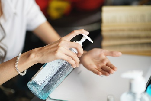 How Many Germs Are There On Your Phone?