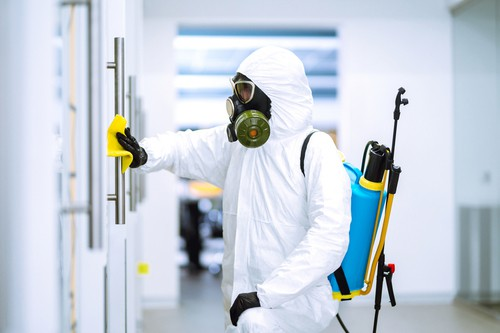 Reasons to Hire Office Disinfection Service Today