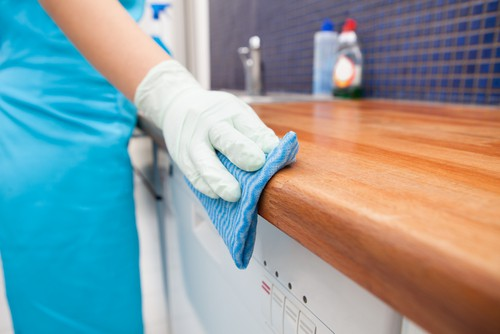 Tips On Cleaning Office Pantry