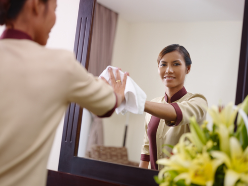 Benefits Of Hiring a Weekly Part Time Maid