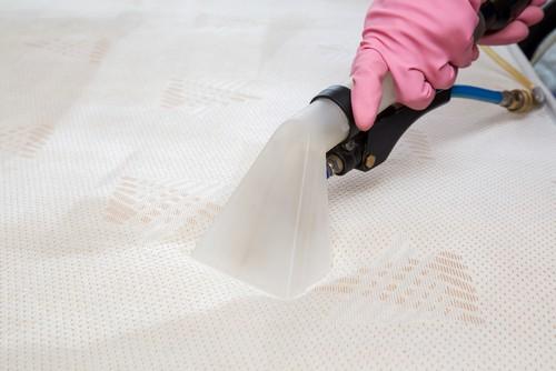 How Often Should I Vacuum Mattress to Avoid Dust Mites?